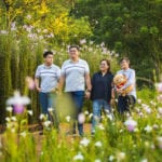 Family Photography Singpaore